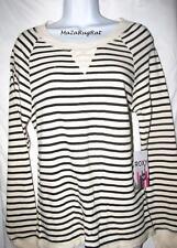 $54 Roxy Logo Sweatshirt Back Logo NWT M