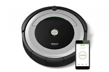 iRobot Roomba 690 ROBOT VACUUM CLEANER Wi-Fi Vacuuming Robot ALEXA Compatible