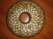 CHICAGO MOSAIC GORHAM LAMP SHADE HANDEL TIFFANY STUDIOS ERA