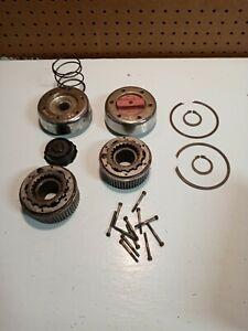 93 ford f250 4x4 manual locking hubs