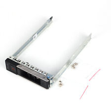 "For Dell X7K8W Gen14 Poweredge R440 R540 R640 R740 R940 3.5"" Lff Hdd Tray Caddy"