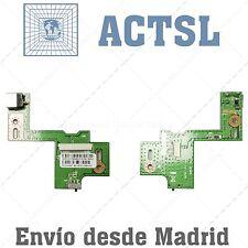 Conector DC Power Jack para ASUS N53jn DC Board