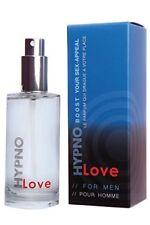 Sex Toys parfum attirance Hypno Love 50 ml