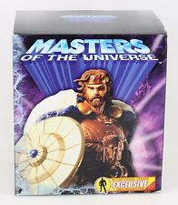 Masters of The Universe Series 5 King Randor Express Exclusive NECA
