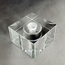Ersatzglas 6523 für Wofi Vario Glas transparent Würfel