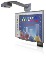 "SmartBoard SB660 64"" Interactive White Board + SMART PROJECTOR + SPEAKER"