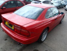 BMW 850 840 Ci E31 8 series 850 840 rear boot lid in  red