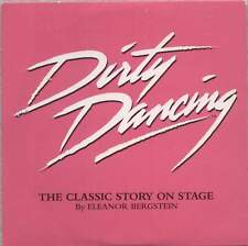 DIRTY DANCING. THE CLASSIC STORY ON STAGE – PROMO  CD (2006) 3 TRACKS