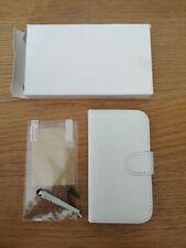 Samsung S3 Funda Cubierta Protector de pantalla y lápiz táctil
