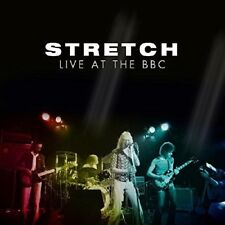 Stretch - Live At The BBC [CD]