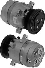 A/C Compressor Omega Environmental 20-10643-AM