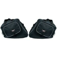Pannier Liner Inner Bags For KAWASAKI VERSYS 1000/650LT Pair Great Quality