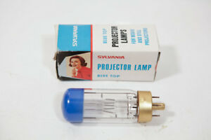 SYL-180 Projector LAMP Sylvania 230V 500W G.17q. Proyector Lampara Cine
