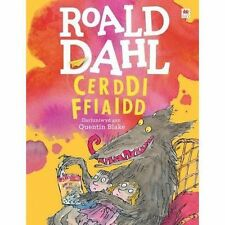 Cerddi Ffiaidd by Roald Dahl (Paperback, 2016)