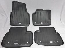 Land Rover OEM Discovery Sport L550 Rubber Floor Mat Set 4 Piece LHD Brand New