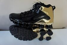 NEW MENS NIKE SHOX TLX MID SP SZ 10