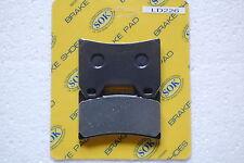 Victory Disc Brake Pads V92C Front 1 set