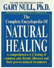 The Complete Encyclopedia Of Natural Healing-ExLibrary