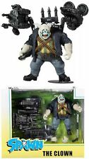 """McFarlane Toys - Spawn – The Clown 7"""" Inch Action Figure"""