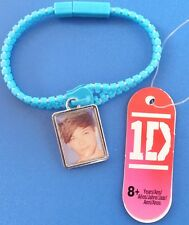 ONE DIRECTION LOUIS IDENTITY BRACELET. UK DISPATCH