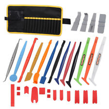 32in1 Car Wrapping Magnetic ToolKit Bag Squeegee Tucking Gasket Window Tint Set