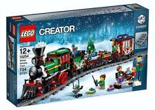 Lego 10254 Festlicher Weihnachtszug - NEU !