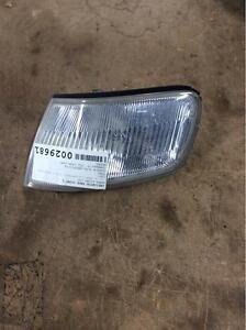Honda Accord  Exi Indicator Park Light Left 1997