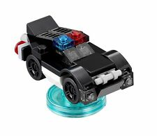 The LEGO Dimensions Bad Cop / Good Cop POLICE CAR with disk from set 71213