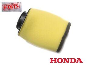 OEM Genuine Honda Air Filter Element Cleaner ATC Big Red TRX 125 200