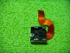 GENUINE SONY DCR-SR200 HOT SHOE CONNECTOR PARTS FOR REPAIR