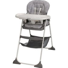 HIGH CHAIR BABY FEEDING Booster Seat Toddler Infant Tray Table Folding Portable