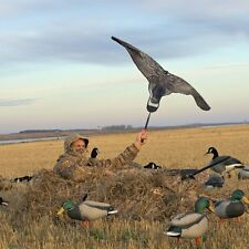 Avery GHG Greenhead Gear SUPER Flag Canada Goose Hunting Duck Decoys Power Black