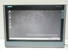 """Siemens IPC277D Panel PC 19"""" 6AV7424-4AD00-0FE0 6AV7 424-4AD00-0FE0 + Windows XP"""