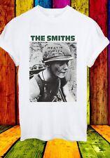 The Smiths Meat Murder Alternative Rock Morrissey Men Women Unisex TShirt 256