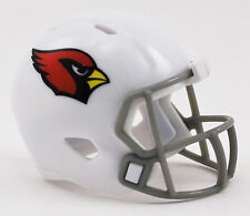 ***NEW*** ARIZONA CARDINALS NFL Riddell SPEED POCKET PRO Mini Football Helmet