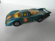 CORGI TOYS WHIZZWHEELS PORSCHE 917 k38