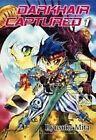manga DARKHAIR CAPTURED n° 1 (Star Comics, 2007) nuovo