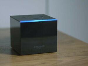 NEU Amazon Fire TV Cube 4k (2nd Generation) mit Alexa - 16gb-OVP & VERSIEGELT!!!