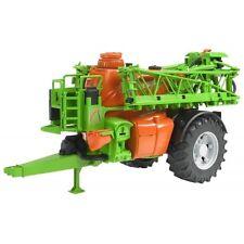 Bruder Amazone Anhängefeldspritze UX 5200 Landwirtschaft 2207 Anbaugerät
