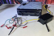 Sony MEX-XB100BT Bluetooth In-Dash Car Marine Boat Stereo Receiver