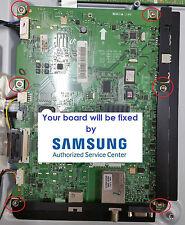 PN51D6500/7000, PN59D7000/6500, PN64d6500/7000 MAIN BOARD ON/OFF REPAIR SERVICE