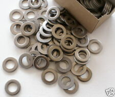 Stainless METRIC Flat Washers 10MM - 50 CT