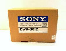 Sony DWRS01D/4244 Digital Wireless Receiver NEW!
