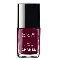 Chanel Le Vernis Nail Polish 573 Accessoire New in Box Free Shipping