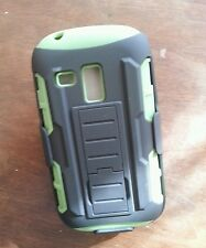 Samsung galaxy s3 mini green tank case