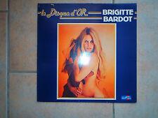 Brigitte Bardot-Le Disque Dor-Lp Album