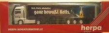 TRUCK MAN TG-A XXL SZ KELTS HERPA 147729 1/87 POIDS LOURDS HO GANZ BEWUSST