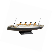Academy 14214 RMS Titanic 1/700 Multi Colored Parts Plastic Model Ship Kit