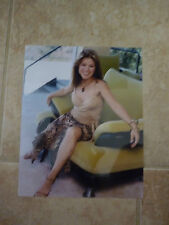 Kelly Clarkson Color 8x10 Photo Music Promo #2