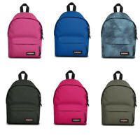 EASTPAK Small Mini School Backpack Orbit Travel Sports School Bag 10 Liter